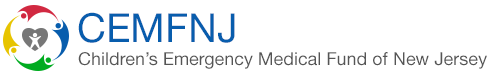 Children's Emergency Medical Fund of New Jersey logo